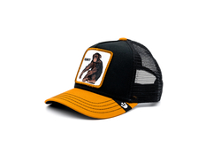Goorin Bros Little Monkey Siyah Çocuk Şapkası 201-0018 - Thumbnail