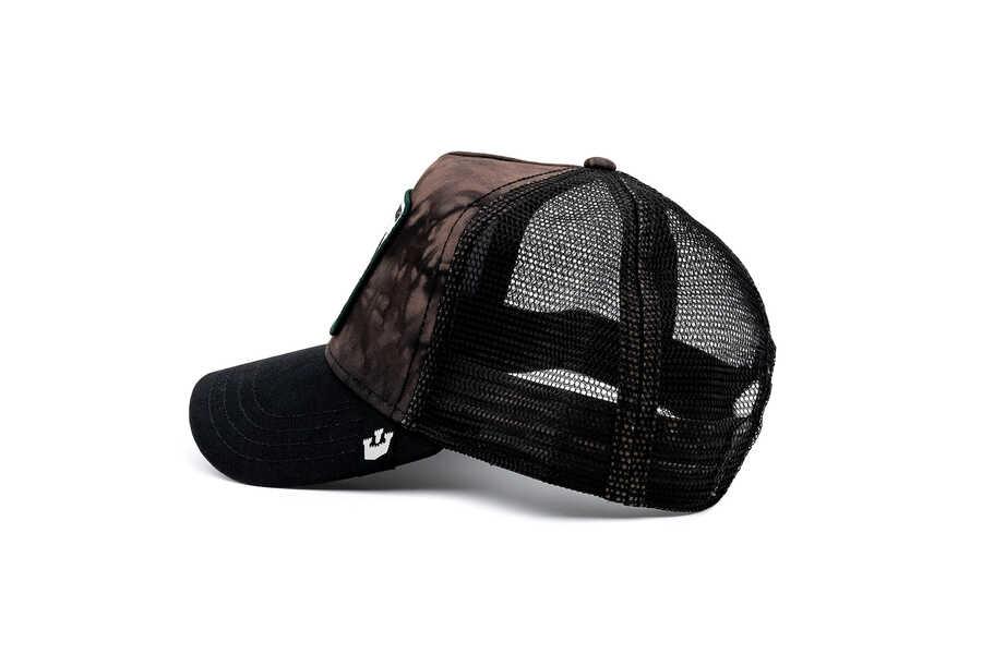 Goorin Bros Make That Money (İnek Figür) Şapka