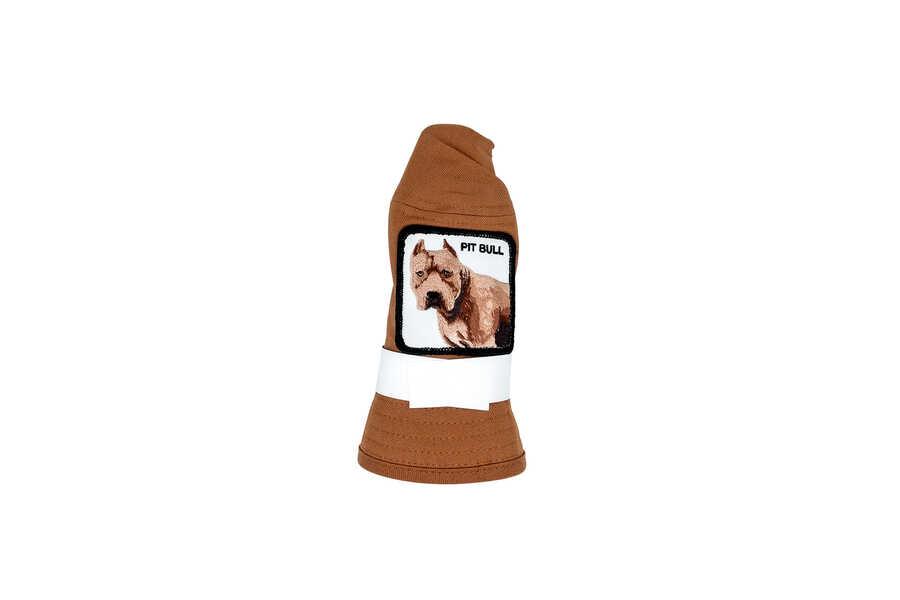 Goorin Bros Misunderstood (Pitbull) Kahverengi Bucket