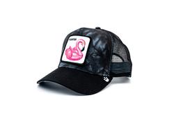 Goorin Bros Pool Partaay (Flamingo) Figür Şapka - Thumbnail