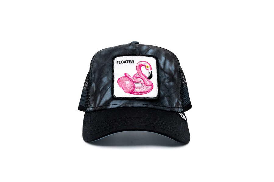 Goorin Bros - Goorin Bros Pool Partaay (Flamingo) Figür Şapka
