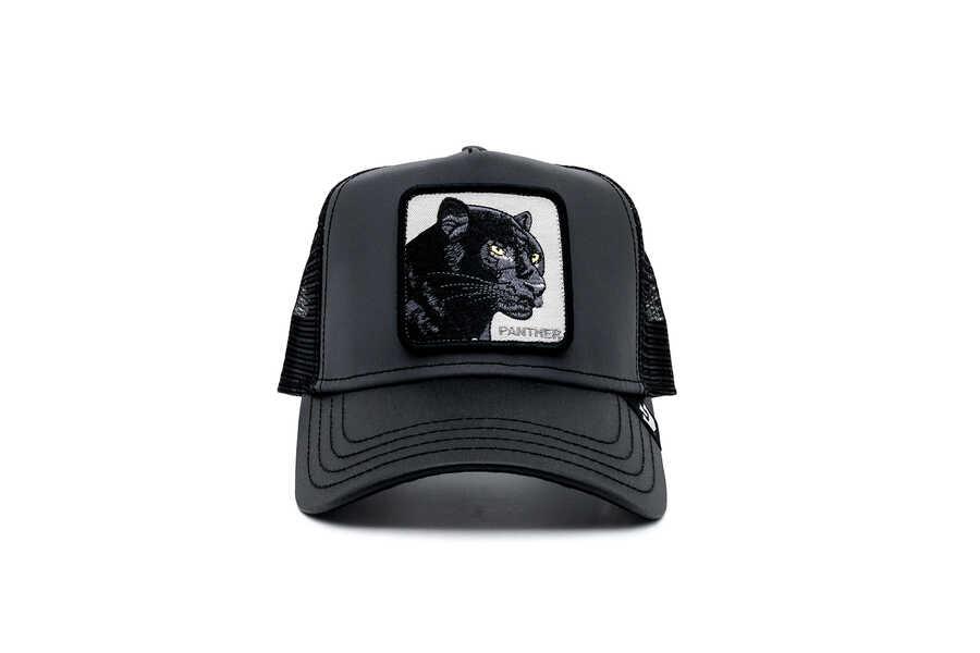 Goorin Bros Shine Bright (Black Panther) Şapka