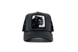 Goorin Bros Shine Bright (Black Panther) Şapka - Thumbnail