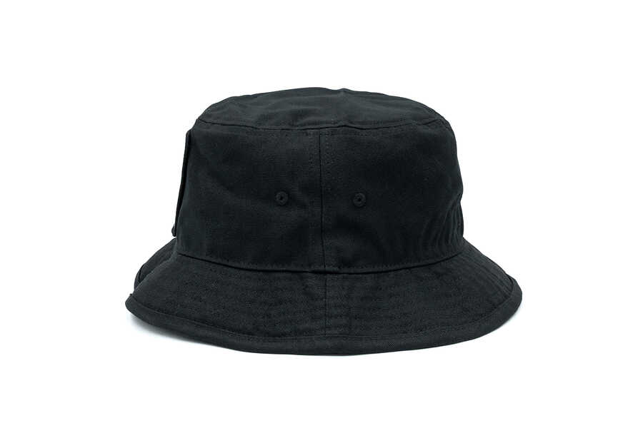 Goorin Bros Trut Seeker ( Panter ) Siyah Bucket