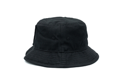 Goorin Bros Trut Seeker ( Panter ) Siyah Bucket - Thumbnail