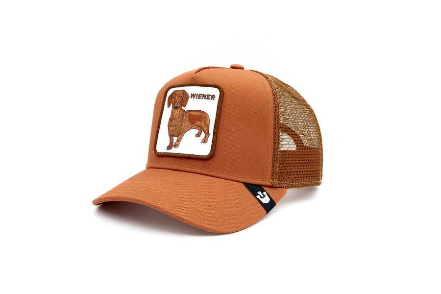 Goorin Bros - Goorin Bros Weiner Dawg (Sosis Köpek) Şapka (1)