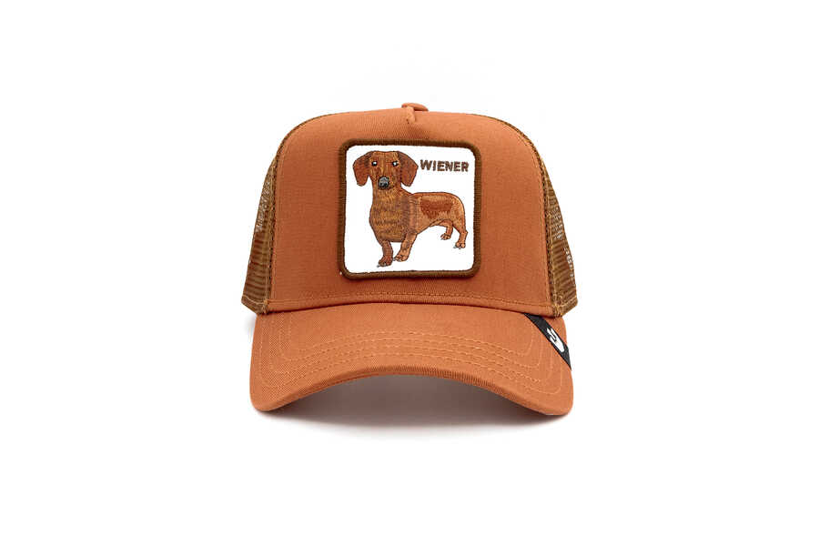 Goorin Bros - Goorin Bros Weiner Dawg (Sosis Köpek) Şapka