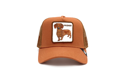 Goorin Bros - Goorin Bros Weiner Dawg (Sosis Köpek) Şapka (Thumbnail - )