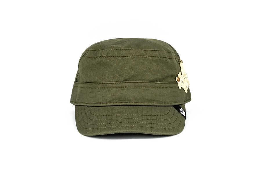 MH4764 Lace Hat