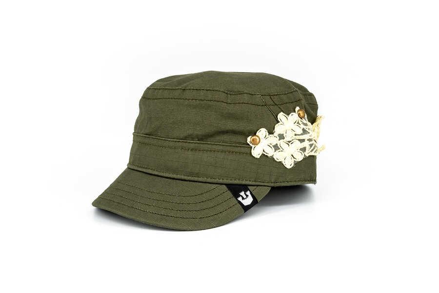 Goorin Bros - MH4764 Lace Hat (1)