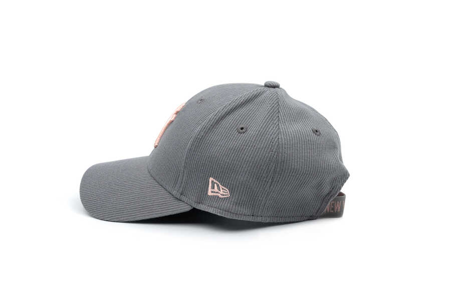 New Era 12040243 RIBBED JERSEY 9FORTY NEYYAN